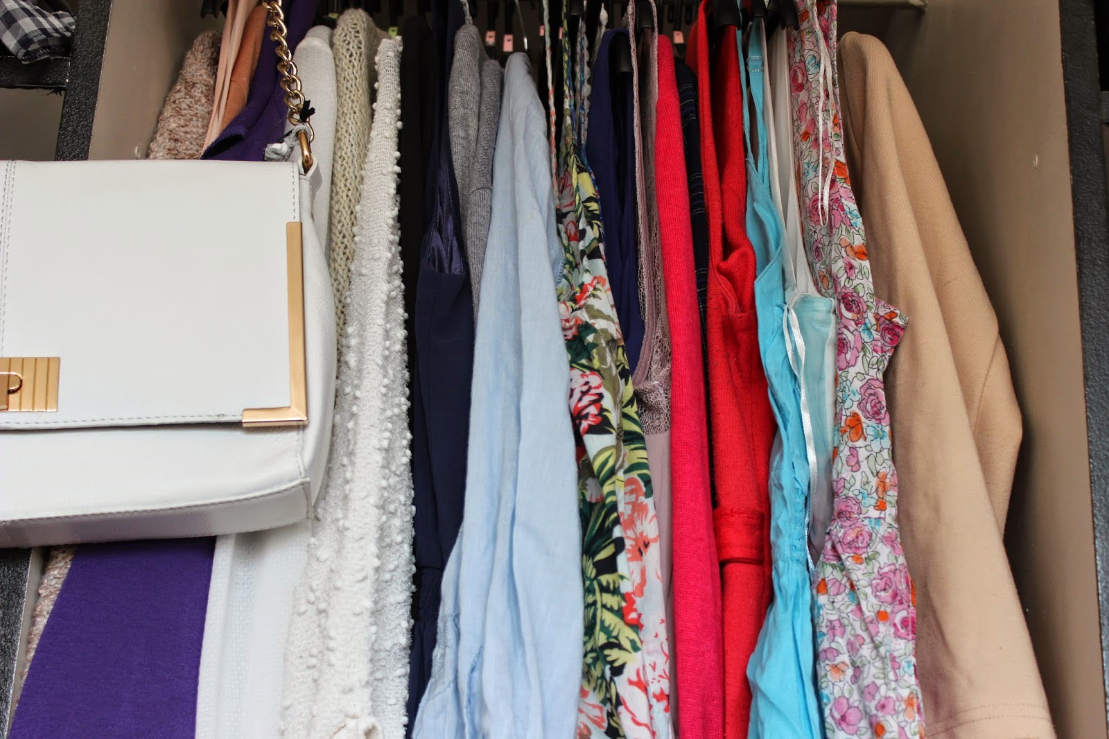 SS14 Spring Summer Wardrobe