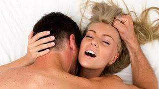 Orgasme Berkali kali