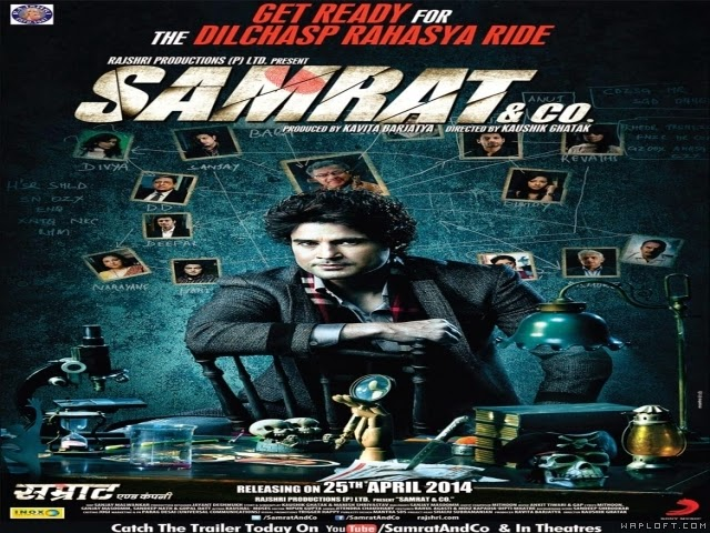 Samrat & Co 2014 Movie Mp3 Song Free Download