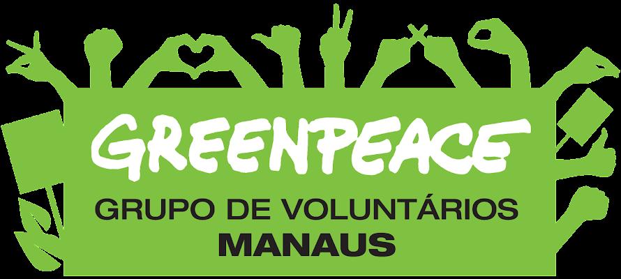 Greenpeace Manaus | Grupo de Voluntários