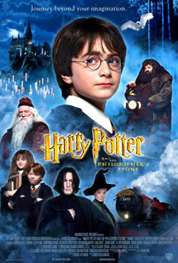 harry potter series impact on young Like so many muggles the world over, we've been hitting our harry potter binge hard — all 22 hours of it — and now we're ready to rank each movie in the series.