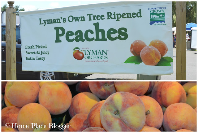 Lyman Orchards PeachFest