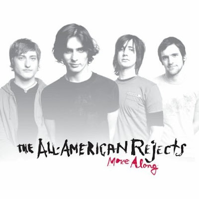 Photo The All-American Rejects - Move Along Picture & Image