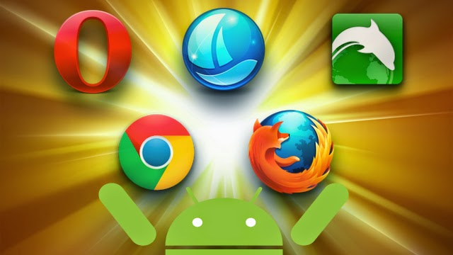 5 Browser Tercepat di Dunia Untuk Android