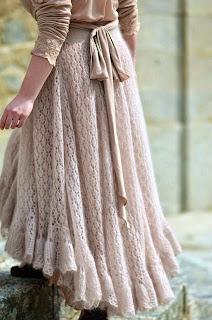 jupe-bohème-tricot-alpaga