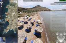 Fotos de Grecia en 360 grados HellasPanorama