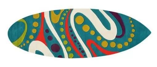 Alfombras modernas para decorar el hogar decoguia tu for Imagenes alfombras modernas