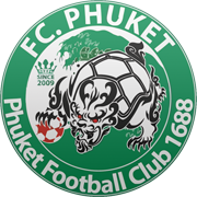 Phuket Football Club Logo