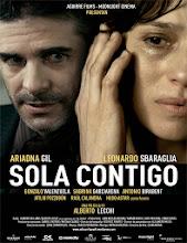 Sola contigo (2013) [Latino]