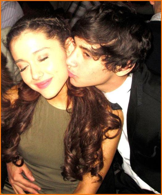 Ariana Grande Celebrity Profile - Hollywood Life