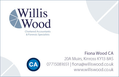 Willis Wood brochure cover