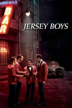 Những Chàng Trai Jersey - Jersey Boys