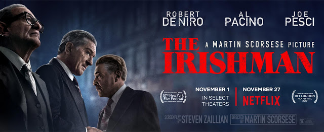 El irlandés (The Irishman) (2019)