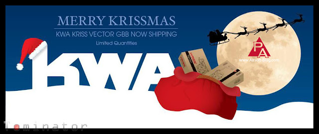 kwa kriss vector, kwa kriss vector for sale, where to buy kwa kriss vector, pyramyd air, pyramyd airsoft blog, tom harris media, tominator, airsoft smg,