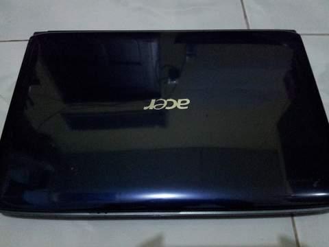 Jual Laptop Gaming Acer Aspire 4540 Istw