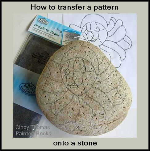 Painting Rock & Stone Animals, Nativity Sets & More: Rock Painting ...