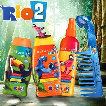 Avon rio 2 sweepstakes today