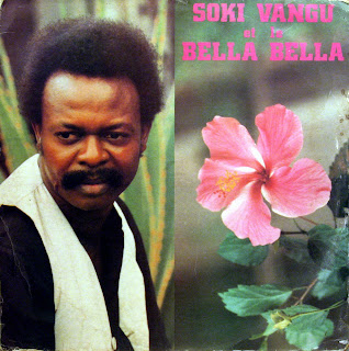 Soki Vangu et le Bella Bella,Badé Stars Music