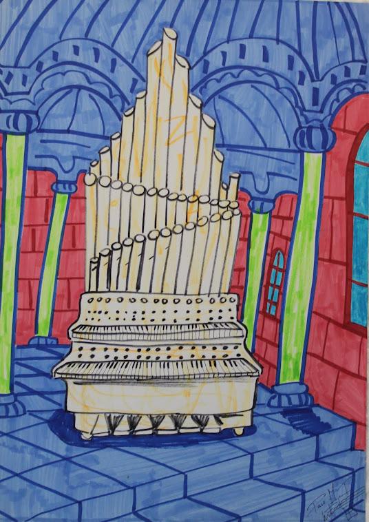 Organo 29-7-90