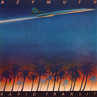 Azymuth - Rapid Transit (1984)