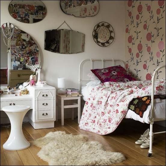 Vintage Bed Rooms 93