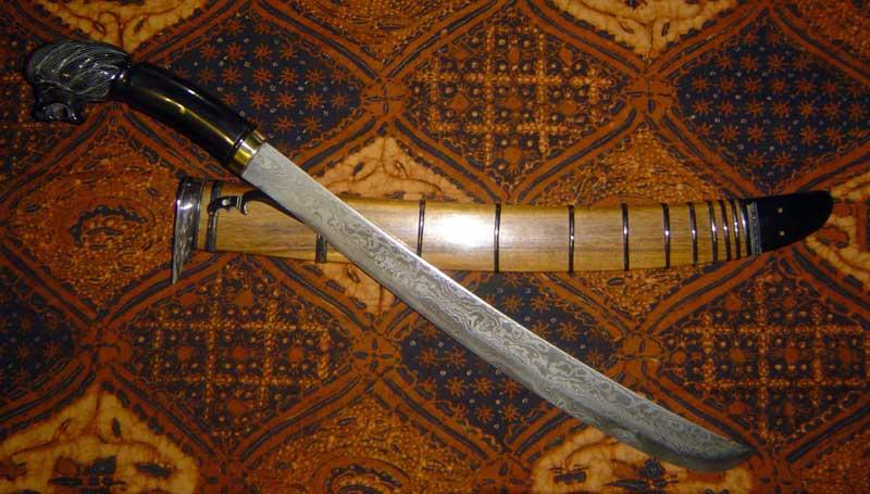 Sugar-Cane-Knife-1 by Garrett Wade, on Flickr
