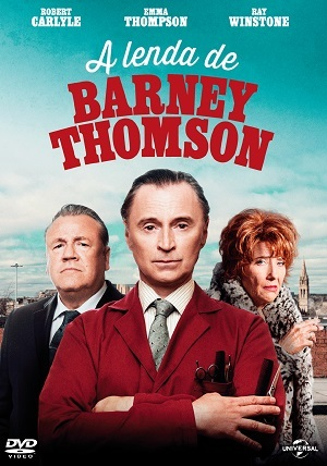 A Lenda de Barney Thomson BluRay Torrent Download