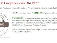 Parfum Federico Mahora Tidak Di Uji Pada Hewan Sehingga Aman Digunakan