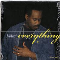 J-Mac - My Everything (CDS) (2004)