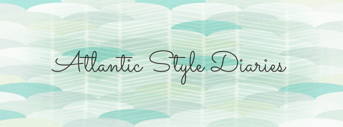 Atlantic Style Diaries