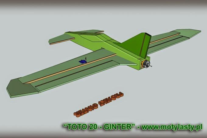 Sketchup - ToTo-20 Ginter
