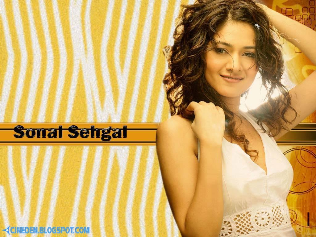 Loving My Sexy Avatar: Sonal Sehgal