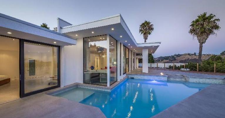 Modern Homes Los Angeles Oct 27 Mid Century Modern Open