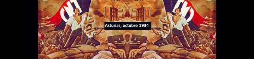 La ultima revolucion proletaria octubre 1934