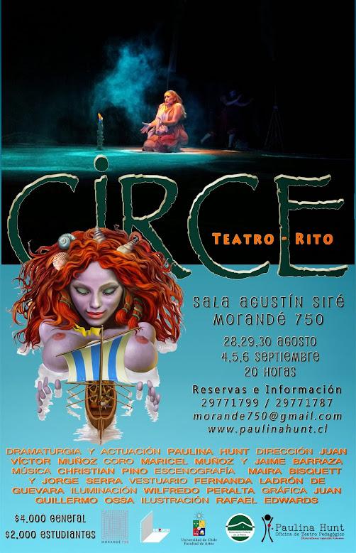Circe Teatro-Rito