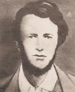 Ben Hall bushranger