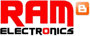 RAM Electronics blog