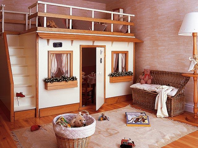 Çocuk Odası örneği