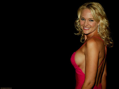 Sharon Case Hot Wallpaper