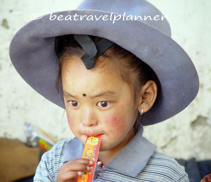 Ladakh - bimba