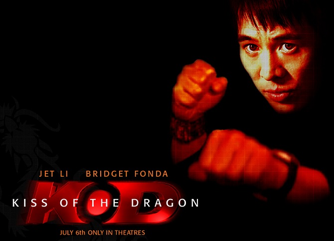 Review Sinopsis Kiss Of The Dragon