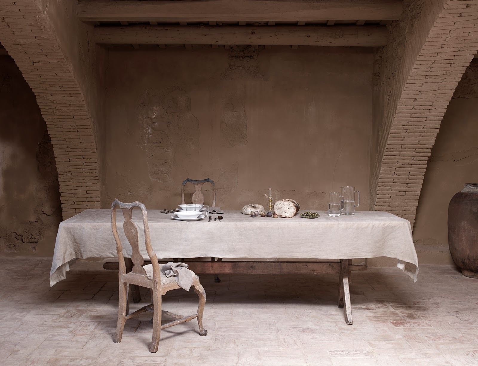 Hometrotter home style blog casa arredamento design for Zara home a milano