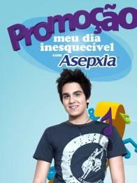 Promoção Asepxia, Luan Santana