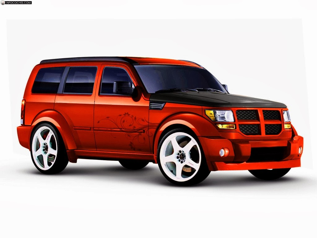 dodge nitro wallpapers prices wallpaper specs review. Black Bedroom Furniture Sets. Home Design Ideas
