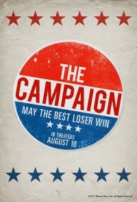 The Campaign - The screenplay for the film was written by Eastbound & Down writer Shawn Harwell and Chris Henchy and is directed by Jay Roach