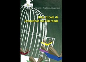 NOVO LIVRO DE ALEXANDRE ARAGÃO DE ALBUQUERQUE