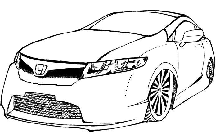 desenhos carros brasileiro esbolso desenhos preto e branco