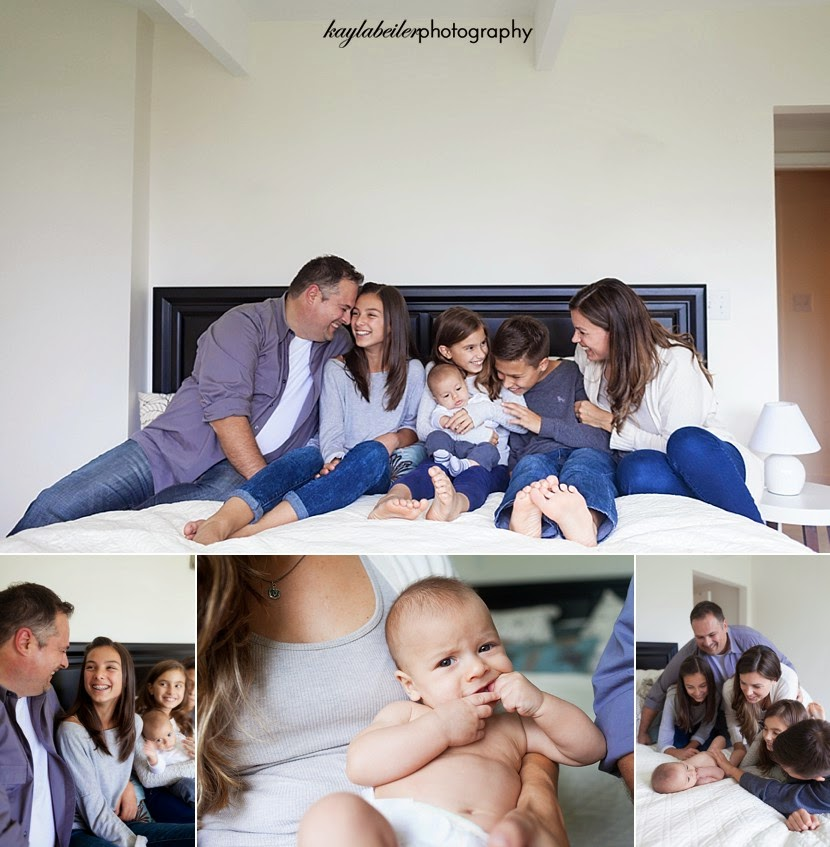 lifestyle family photography vancouver photo