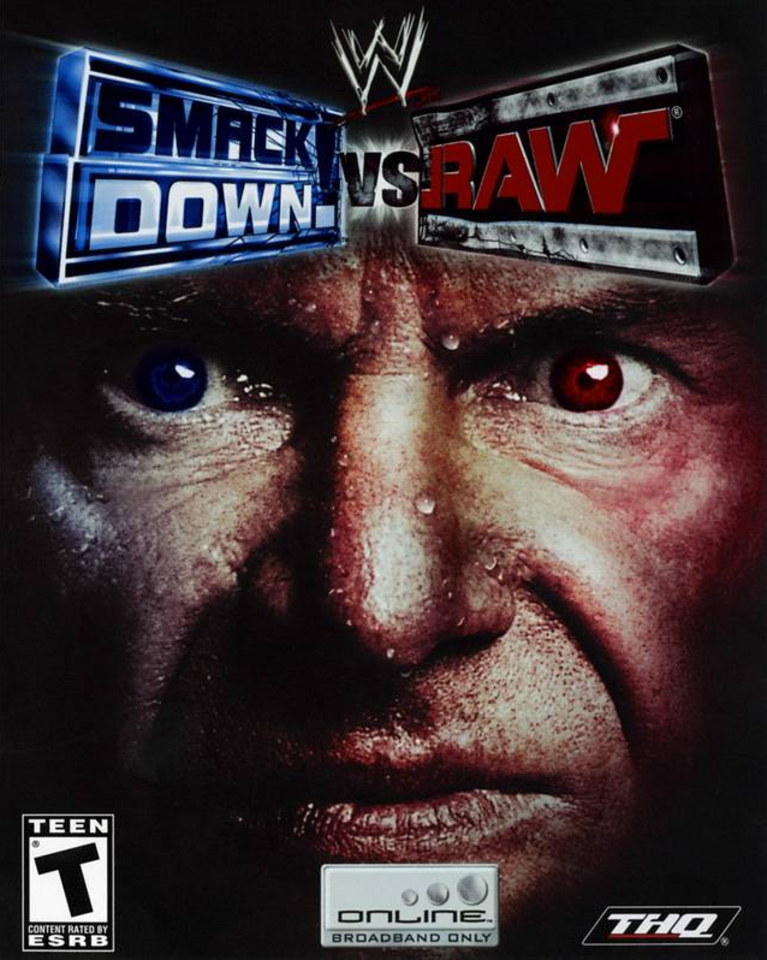 Downlaod smack down vs raw 2015 Full Version Pc Game ~ Download Full Version Pc Games
