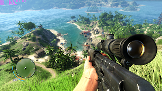Far Cry 3 critica